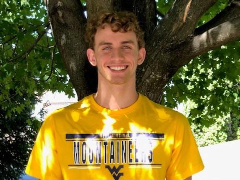 York YMCA Freestyler Logan McFadden Verbally Commits to West Virginia