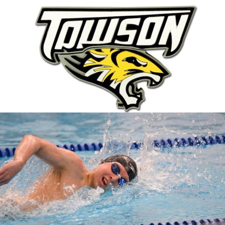 Sprinter/IMer TJ Bearor Sends Verbal to Towson for 2020 Season
