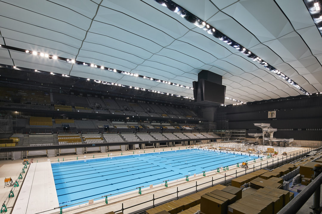 Tokyo Considering Spectator-Less Olympics But With Big Economic Impact