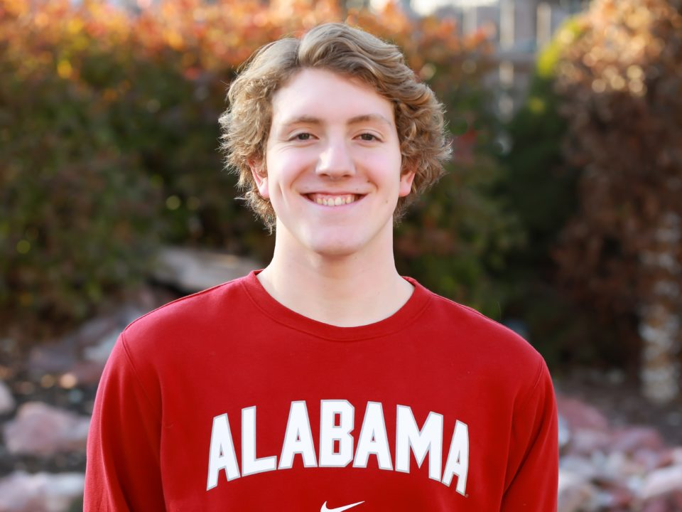Alabama Earns Verbal Commitment from 2021's Mateo Miceli