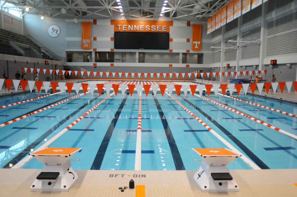 Ticket Sales Down, Athlete & Coach Attendance Up at PSS – Knoxville