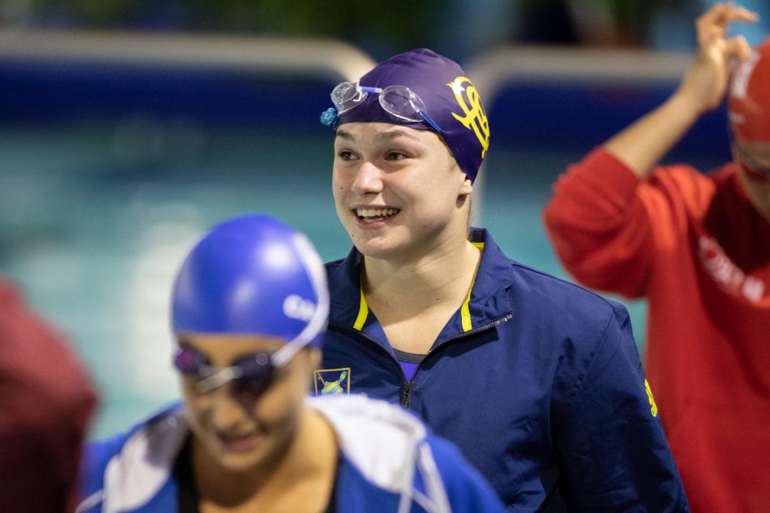 Benedetta Pilato Conquista La Sua Prima Olimpiade Record Italiano 100 Rana