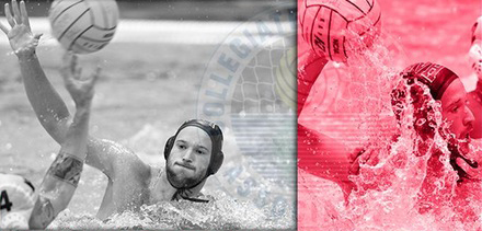 Harvard's Charlie Owens Tabbed as Northeast Water Polo Conference MVP