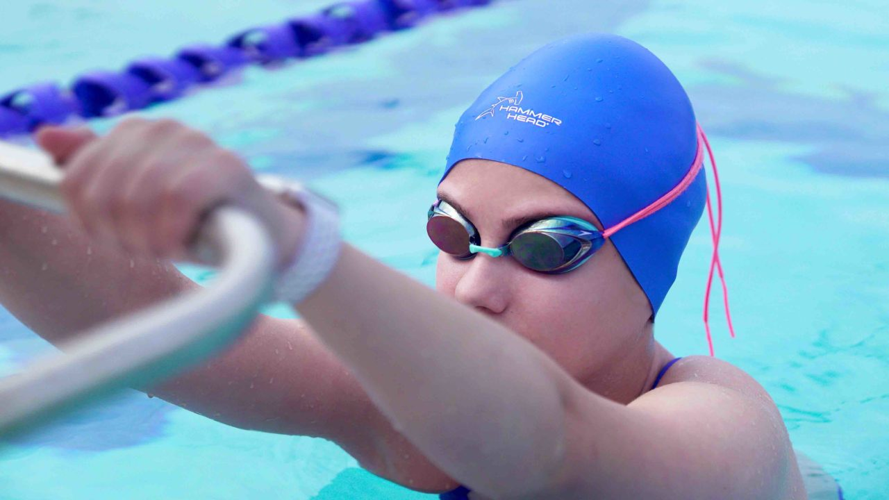 Atlanta Swimming Association Names Hammer Head® Swim Caps Partner