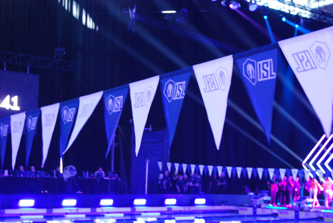 ISL to Debut Post-Meet Wrapup Show in College Park