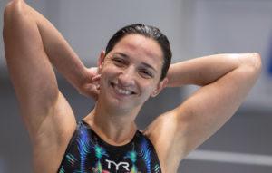 Más nadadores italianos dan ahora negativo por COVID-19