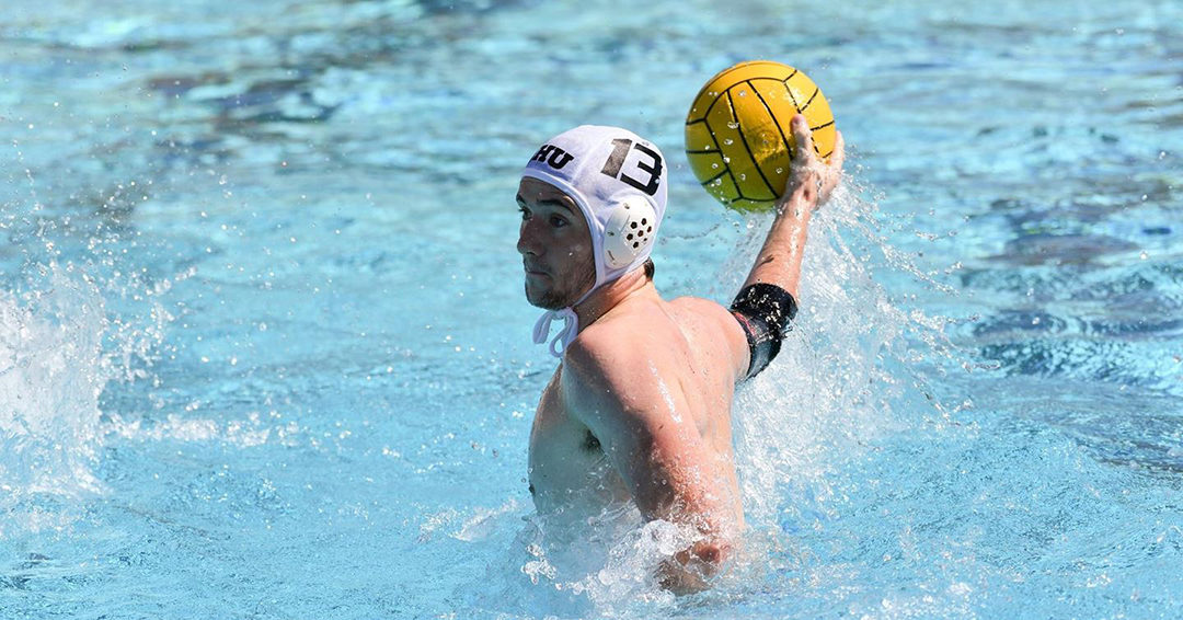 Sullivan, Fodor, Hallock Set Records to Lead Week 10 WP Conference Honorees