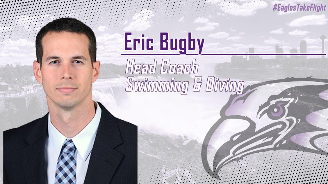 D1 Niagara University Hires Eric Bugby as New Head Coach