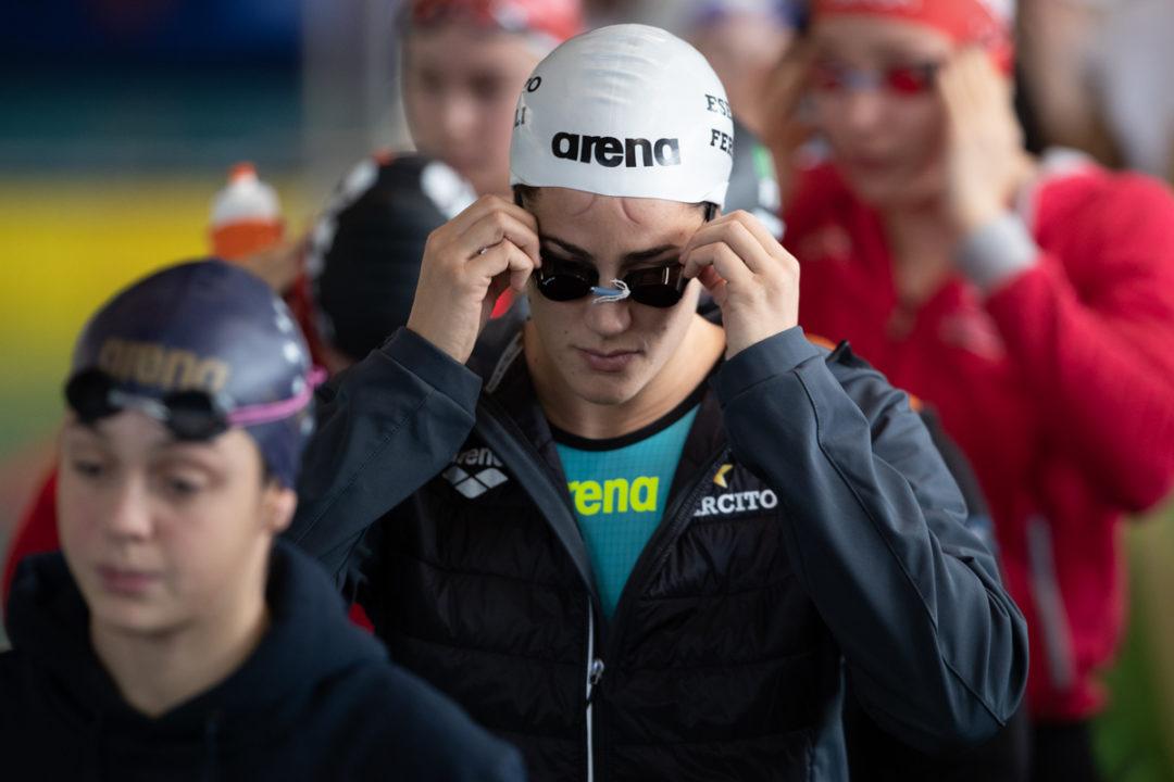 46° Trofeo Nico Sapio: Album Fotografico Giorno 2