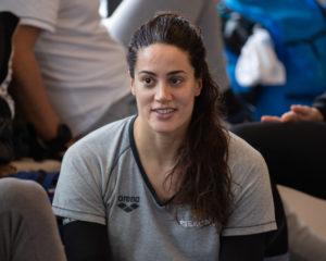 """Swim Swam Talk Erika Ferraioli:""""Noi Atleti Non Conosciamo Il Mondo Fuori"""""""