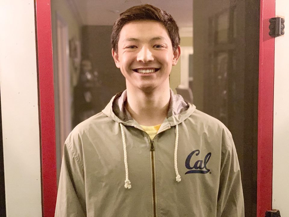 Gabriel Jett Elects to Stay in State, Delivers Verbal To Cal For 2021