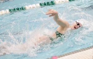 Michigan State Women Lead CSCAA Scholar All-America Teams In Final Season