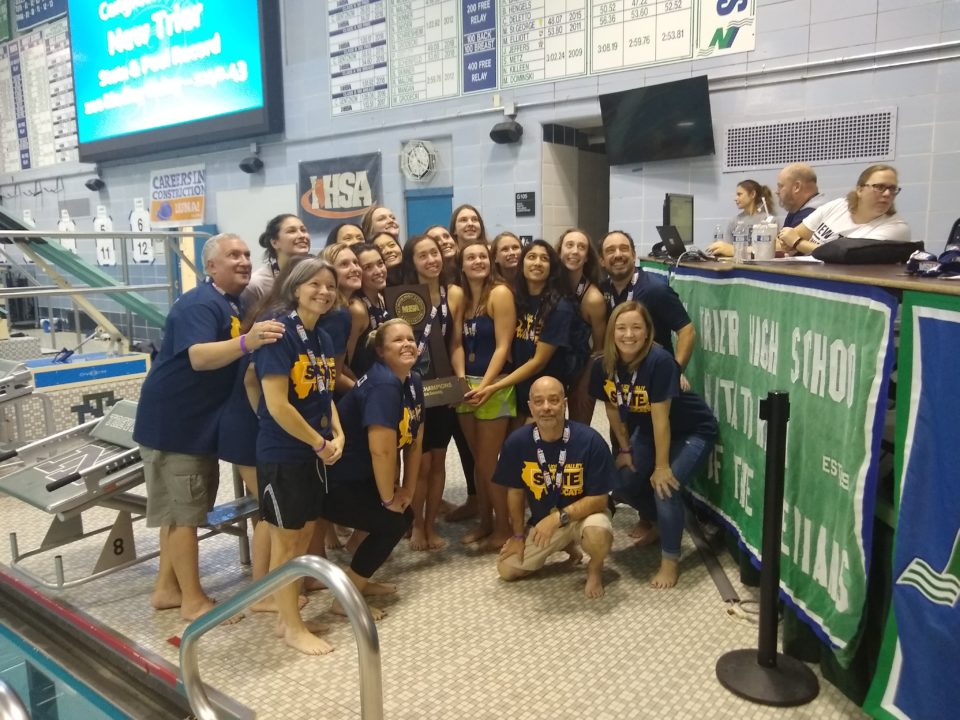 2019 Illinois Girls HS State Finals: Neuqua Valley Defends Historic State Title
