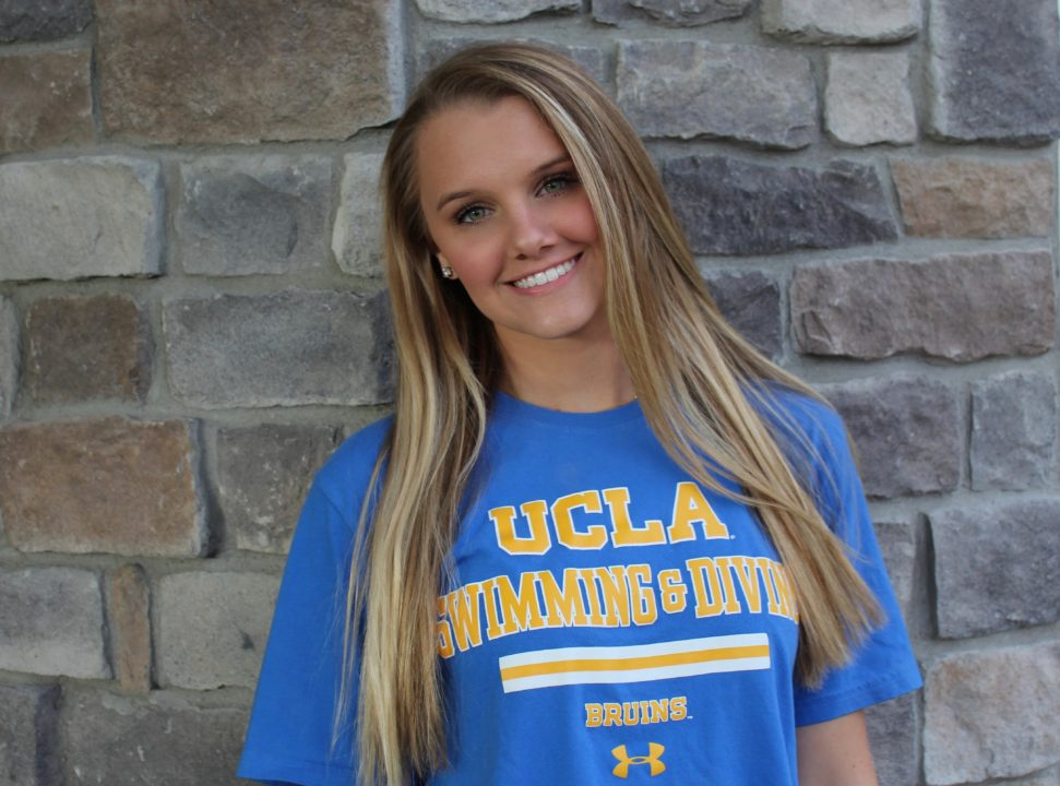 Ashley Stenstrom Becomes 3rd Valor Christian Commit to UCLA in 4 Classes