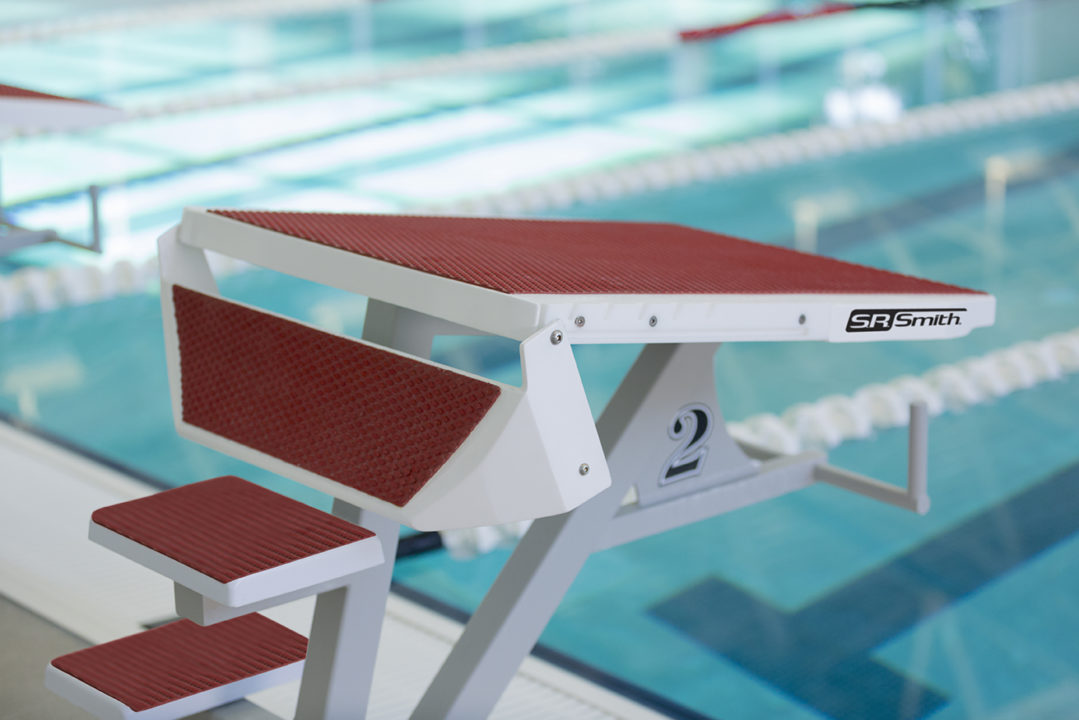 Starting Blocks: They've Taken a Big Leap from Wobby Wooden Boxes
