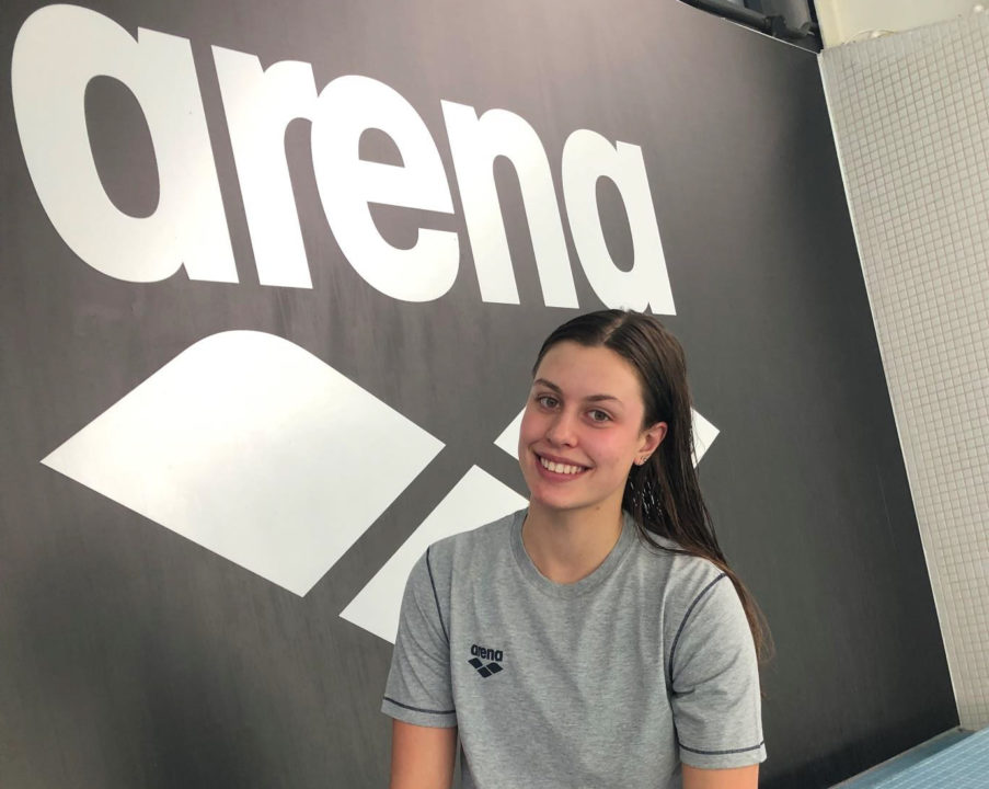 Solo Sports Brands Ltd. Announces Sponsorship of Kayla van der Merwe