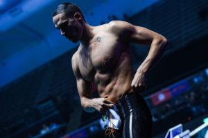 International Swimming League Stagione I: Le Migliori Prestazioni Maschili