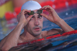 Going To Glasgow: Men's Breaststroke Field Maintains Depth Despite Absences
