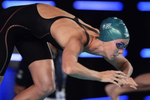 McKeon Continues Frightening Speed With 100 Fly/50 Free Double In Sydney