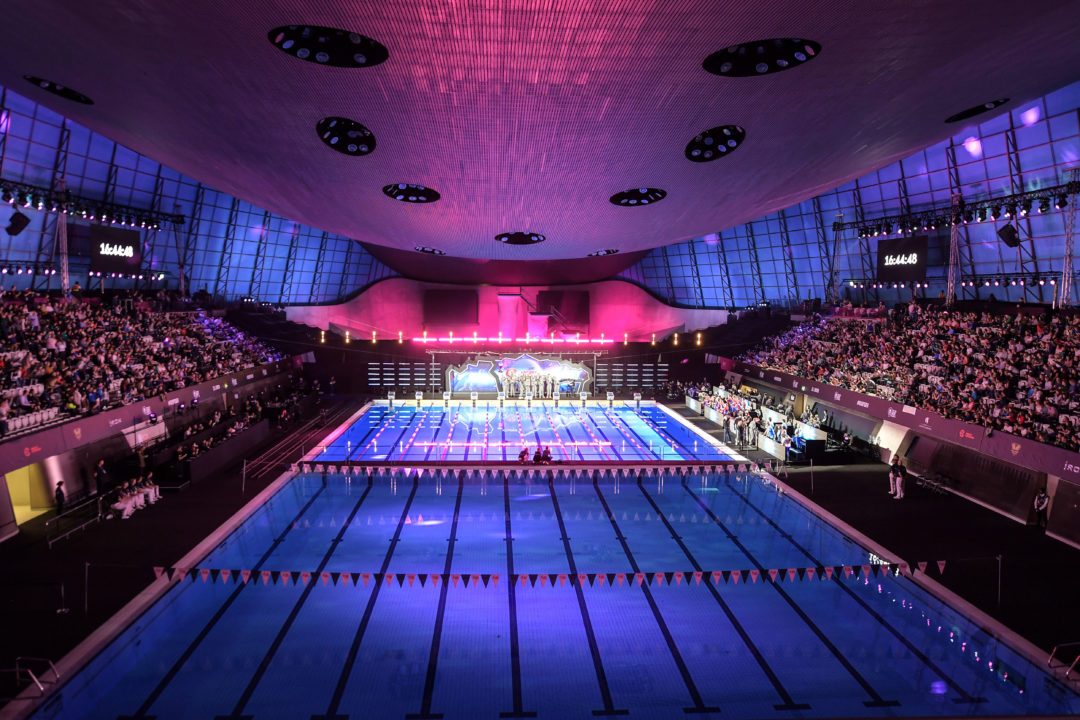 ISL Amends FINA Lawsuit to Add Copycat Charges