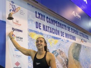 Cerniak, Munoz Wrap Up Multiple Wins So Far At Spanish Winter C'ships