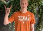 #19 Recruit in Class of 2021 Luke Hobson Verbally Commits to Texas