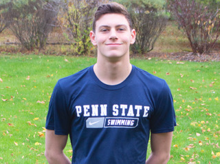 3x Vermont State Champion Miles Cochrane Delivers Verbal To Penn State For 2020 - SwimSwam