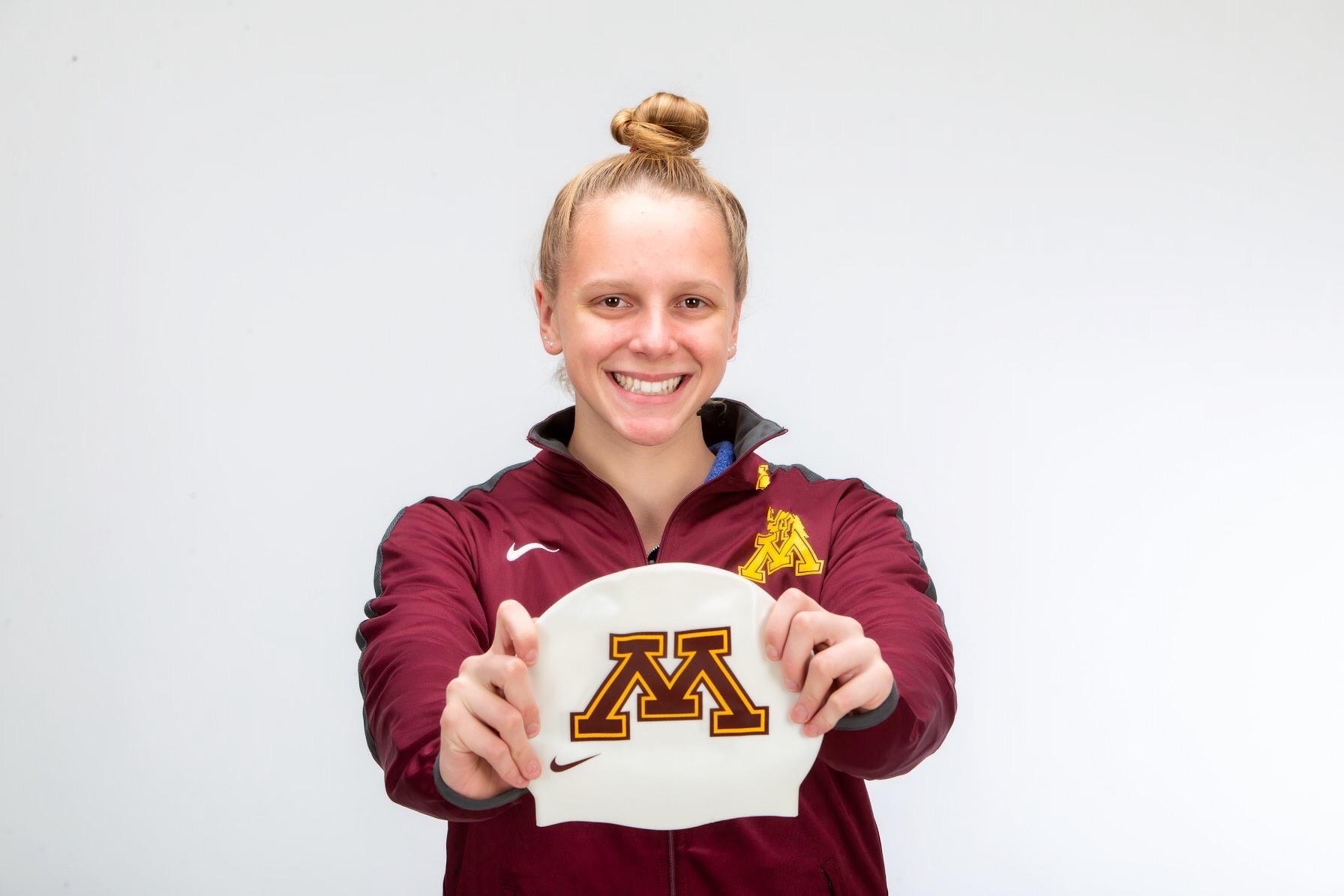Canadian Sprint Specialist Hannah Cornish to Minnesota for 2021-22