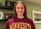 Canadian Sprinter Oksana Chaput (2021) Makes Verbal Commitment to Minnesota