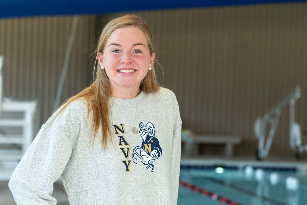 Winter Juniors Qualifier Cameron Horner Makes Verbal Commitment to Navy