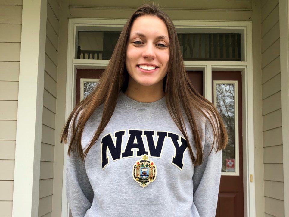 Minnesota Class A Champion Gabi Baldwin Verbally Commits to Navy