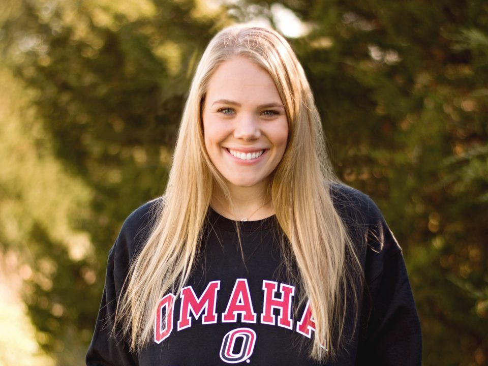 Liv Theil to Join Sister Caroline in NCAA After Verbal to Nebraska-Omaha