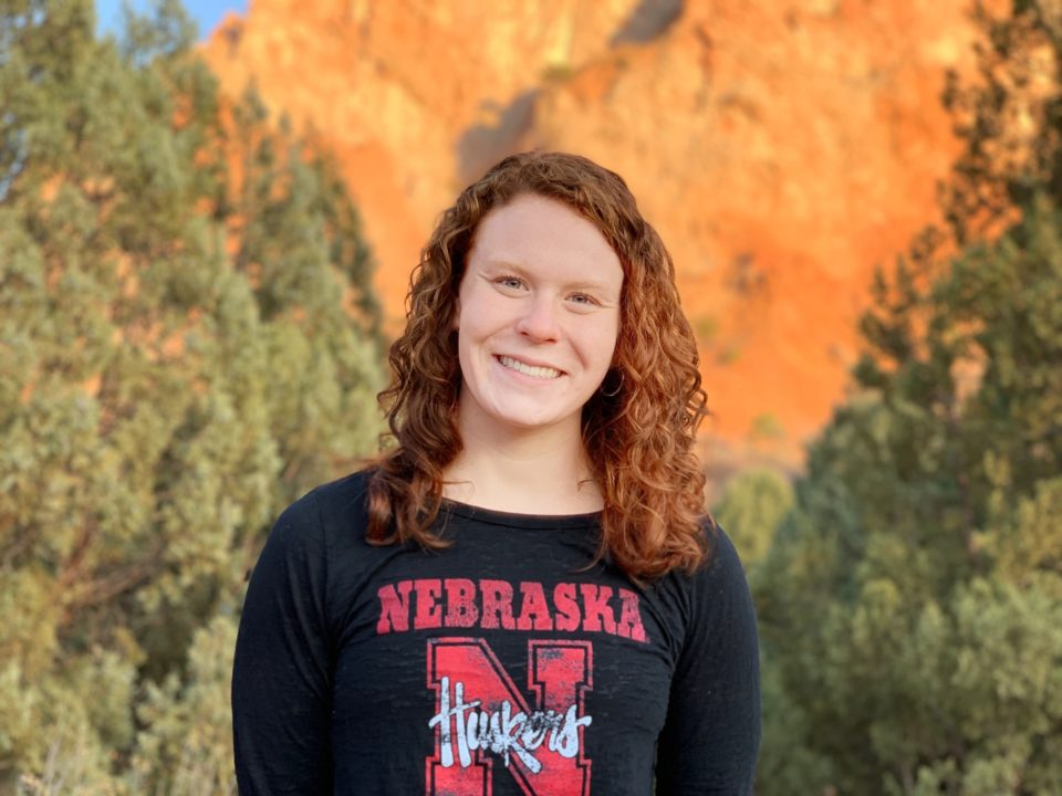 Colorado HS 3A State Champion Caitlin Cairns to Commits to Nebraska