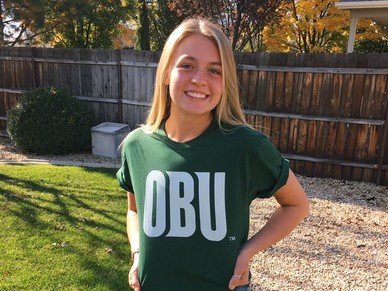 Versatile Anna Tindall Verbally Commits to Oklahoma Baptist for 2020-21