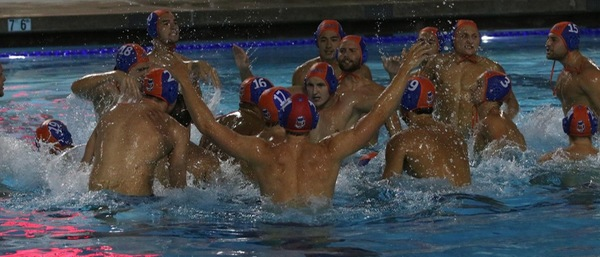 Water Polo Conference Tournaments Kick Off Friday