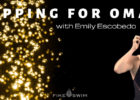 Prepping for Omaha: Emily Escobedo