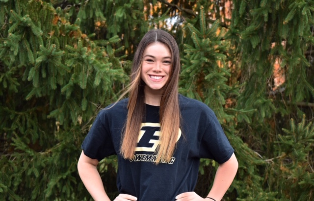 Purdue Snags Second-Generation Boilermaker Kate Saczawa for 2020-21