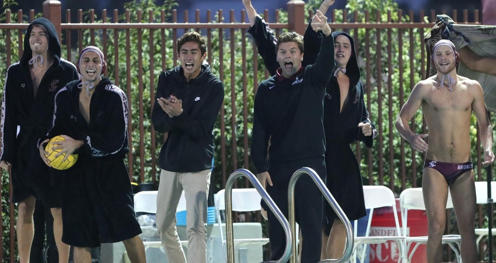 #6 Pepperdine, RV Santa Clara Score WP Week 11 Upsets