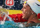 Olympic Champion Kathleen Baker Fights Back: GMM presented by SwimOutlet.com