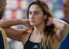 Simona Quadarella 2019 Nico Sapio Trophy - Italy courtesy of Rafael Domeyko