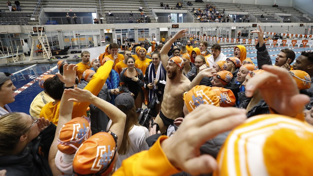 Tennessee Women Win First SEC Title in History, Edge Out Florida by 28.5 Points