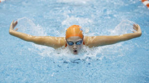 Tennessee Women Avenge Kentucky After October Dual Meet Loss