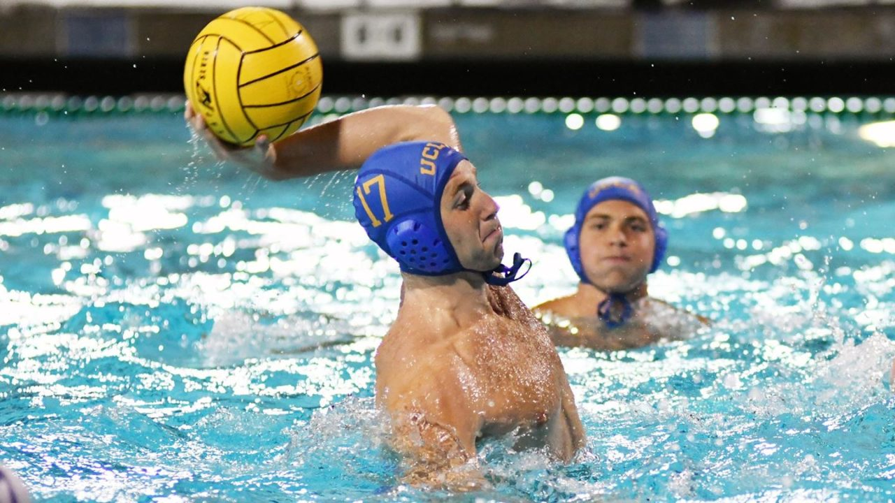 UCLA Assumes #1 Spot in CWPA Poll after Stanford Loses