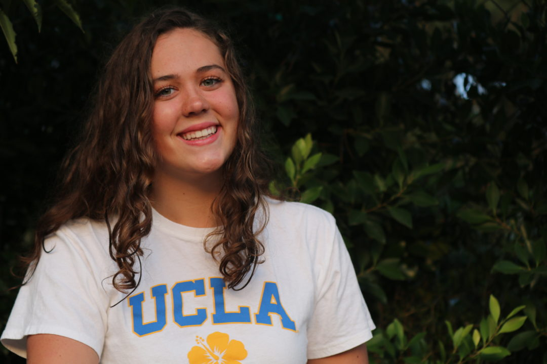 UCLA Scores Verbal Commitment from CIF-SS D3 Champion Maya Wilson