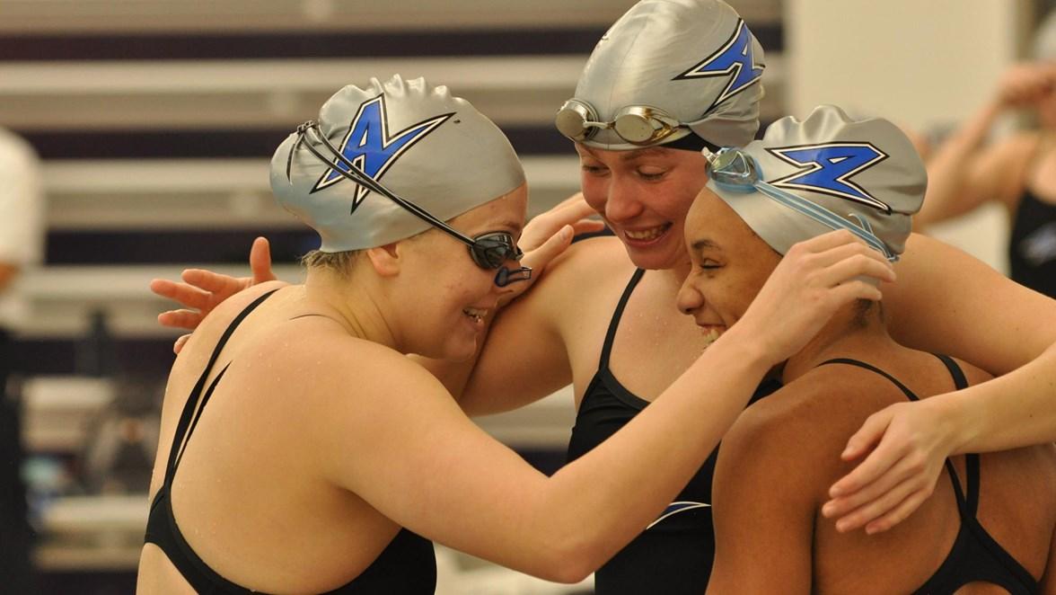 UNC Asheville Women Extend Win Streak With Win Over Brenau