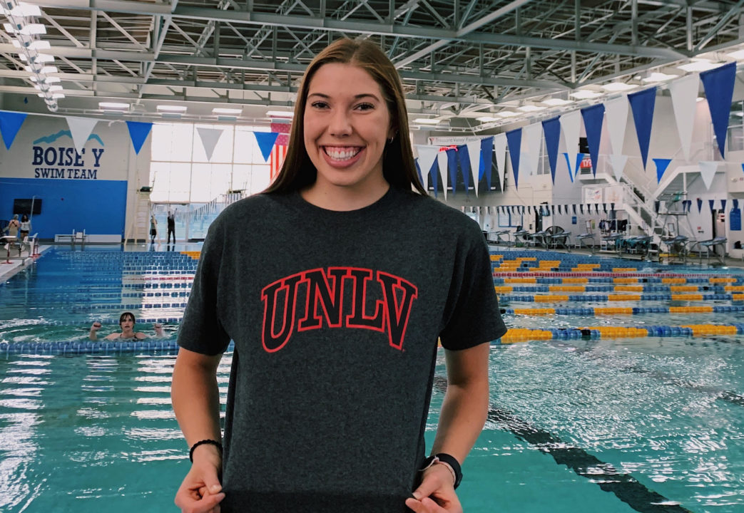 2019 YMCA Nationals Finalist Ruby Howell Sends Verbal to UNLV