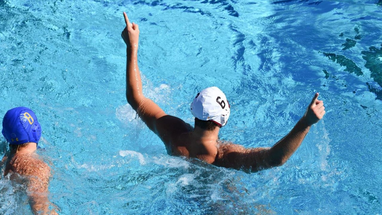 #4 USC Knocks Off Another #1 Team in UCLA on Water Polo Week 10