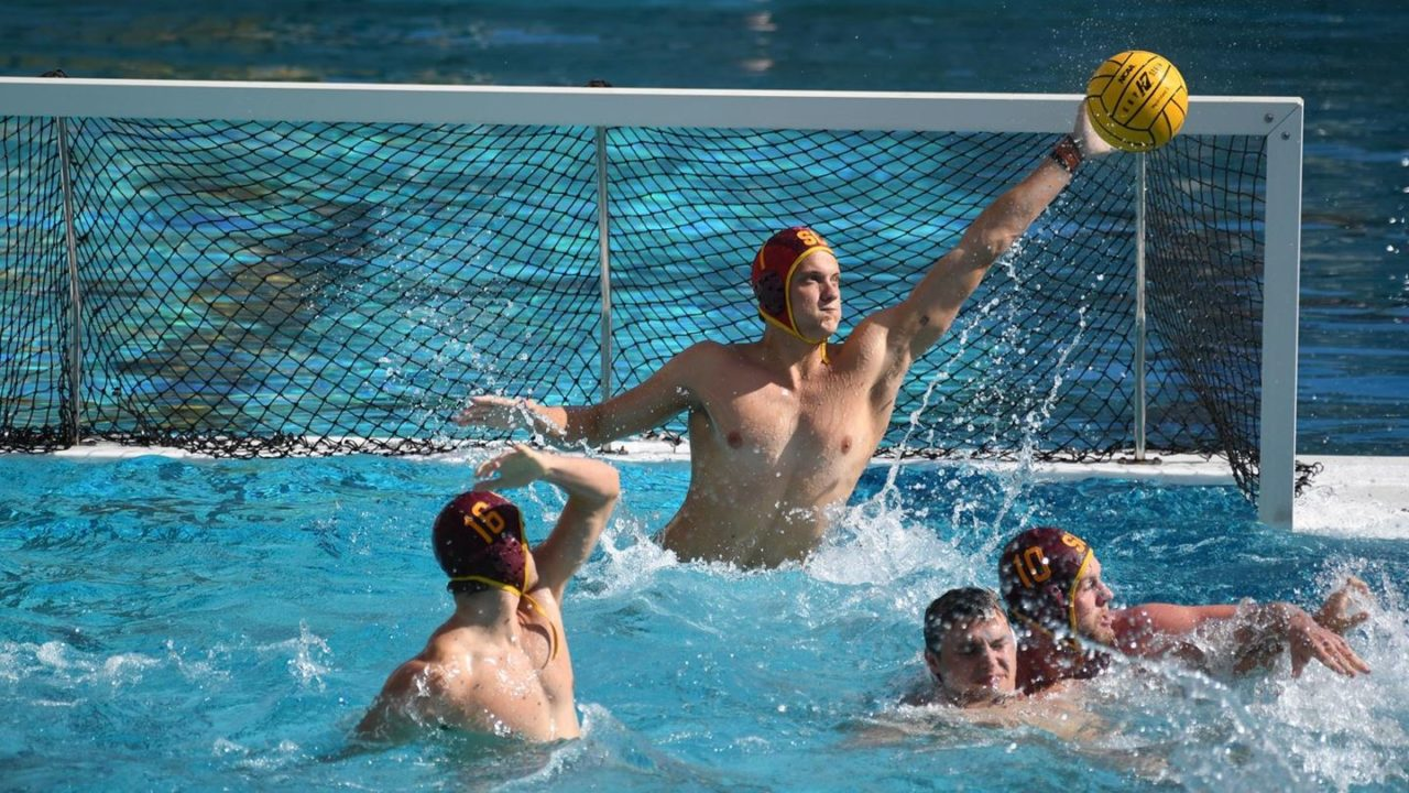 #7 USC Knocks Off #1 Stanford 9-8 Among 2 Top 10 Upsets on Water Polo Week 9