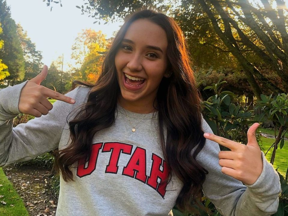 Winter U.S. Open Qualifier Taylor Kabacy (2020) Verbally Commits to Utah