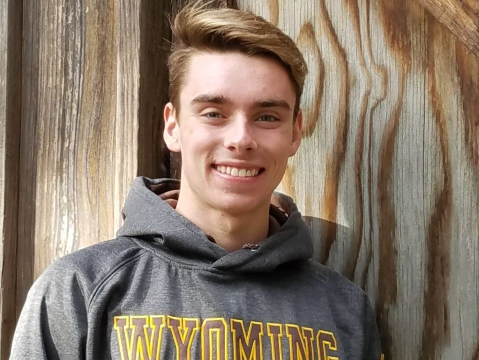 Two-time Futures Finalist Reilly Gilbert Verbally Commits to Wyoming